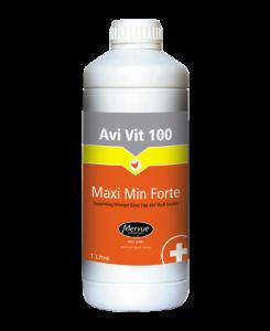 Avi Vit Maxi Min Forte
